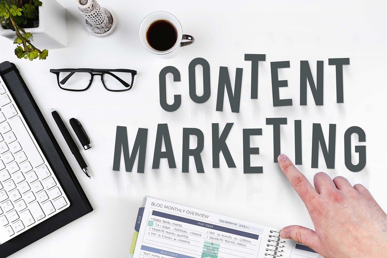 Content marketing w praktyce